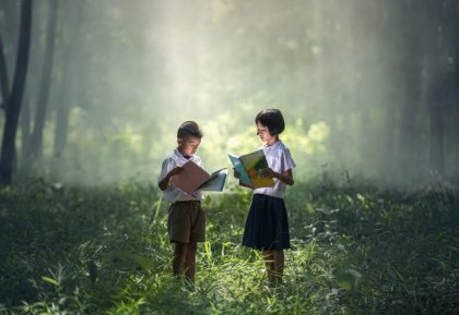Why YA Fiction Isn't Just for YA Anymore