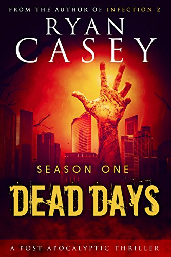 Dead Days: Season One
