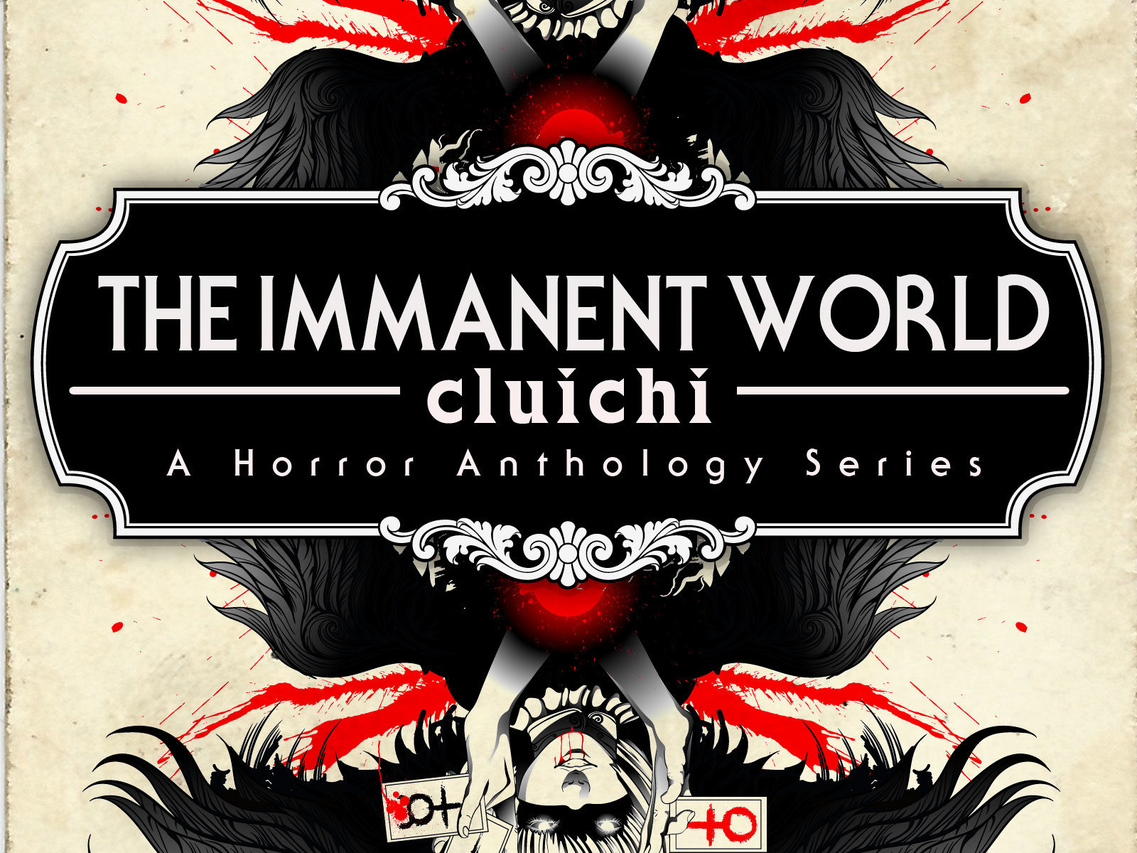 The Immanent World: Cluichi A Horror Anthology Series