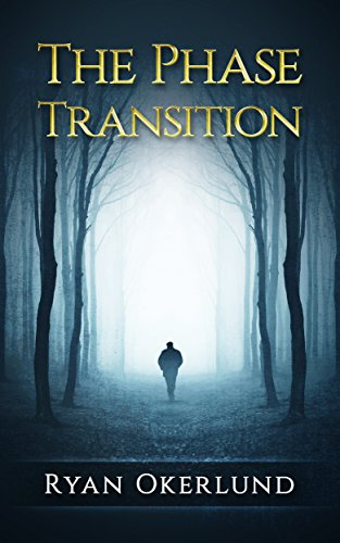 The Phase Transition (Rise of the Gray Order Book 1)